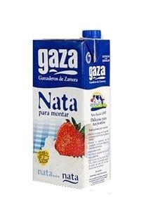 NATA UHT 35% 1L GAZA