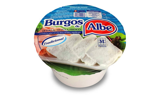 BURGOS TARRO 1,8K ALBE