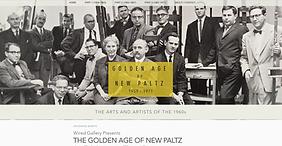 Golden Age of NewPaltz