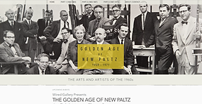 Golden Age of NewPaltz