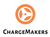 ChargeMakers logo transparent
