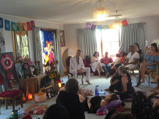 Twin Flame Sacred Marriage Workshop