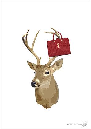 My Deer Saint Laurent