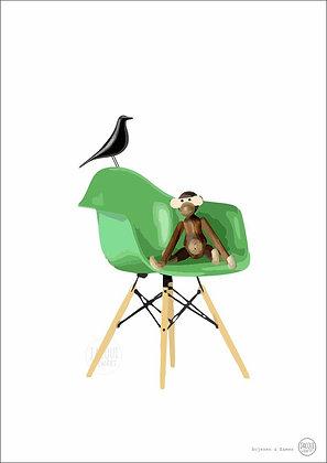 Bojesen & Eames