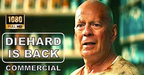 Die Hard is back!