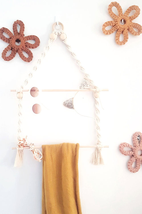 Anabelle Acessory Hanger