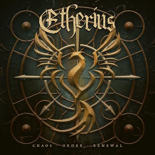 Etherius-Chaos. Order. Renewal. album