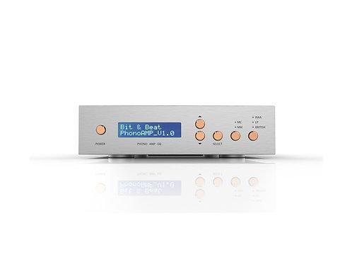 Phono Amplifier Op.8