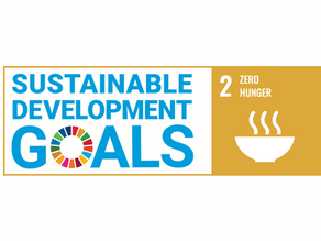 Sustainable development for all by the year 2030 | SDG-2