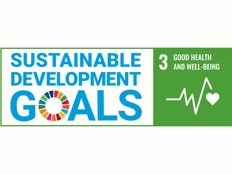 Sustainable development for all by the year 2030 | SDG-3