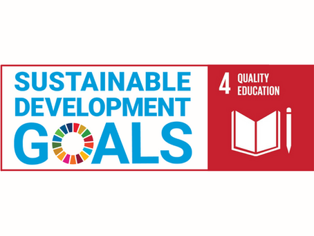 Sustainable development for all by the year 2030   SDG-4