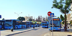 Solomos_Square_bus_station_in_Nicosia_Re