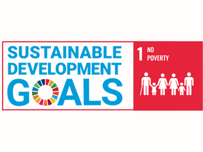 Sustainable development for all by the year 2030 | SDG-1