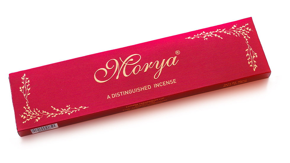 Morya
