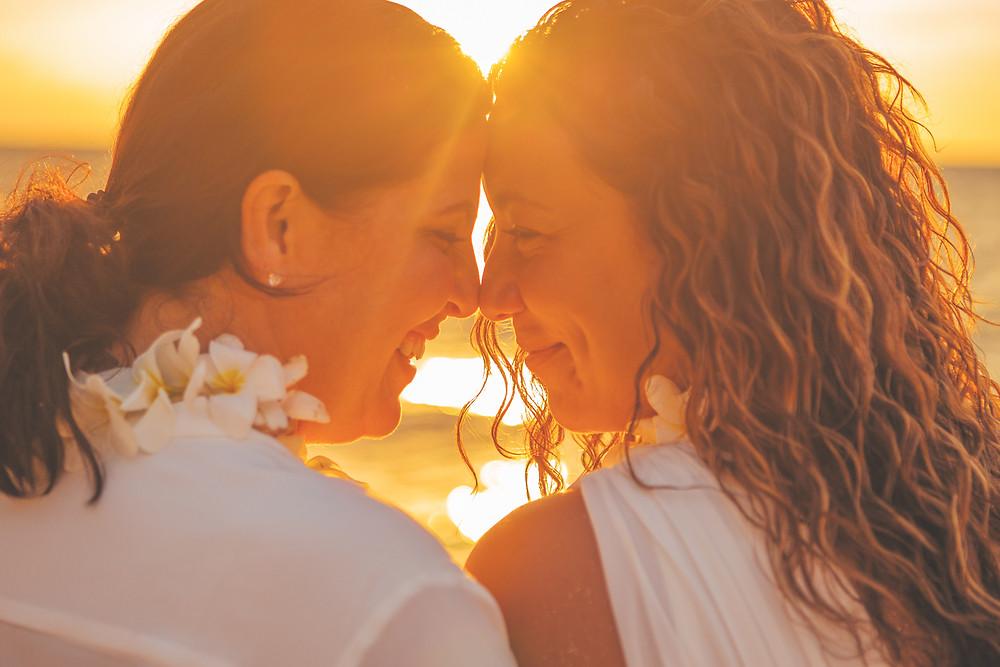 Kukio Beach Elopement Wedding Hawaii Kona Wedding Officiant