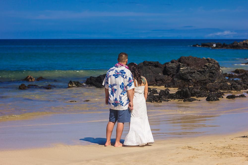 Kona Wedding Officiant Wedding Planner