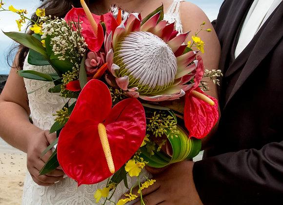 Tropical Bouquet (#1-11)