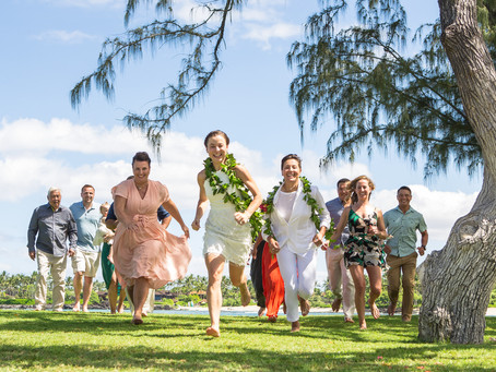 What's Up With Hawaii Gatherings?