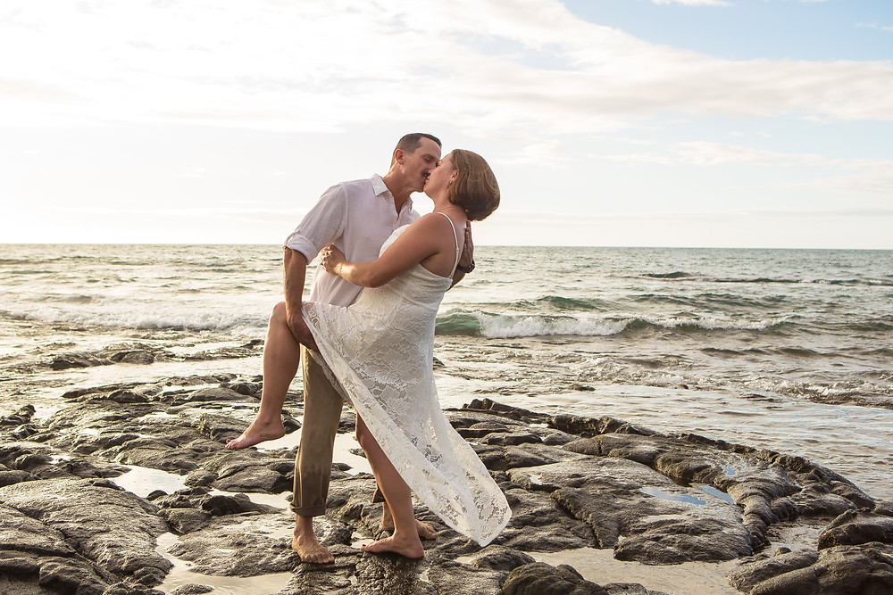 Photo By Kona Wedding Officiant - Gerald Besson