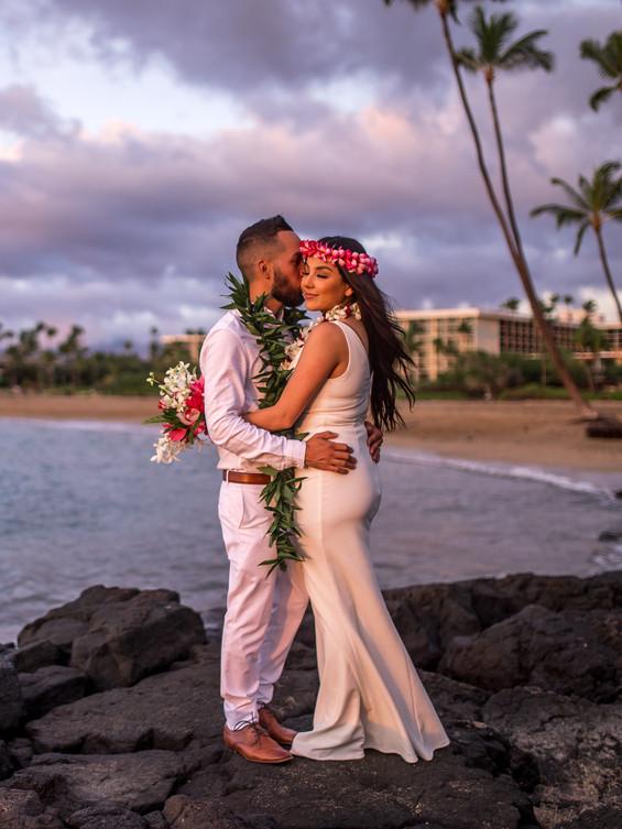 Big Island Hawaii Wedding Packages Kona