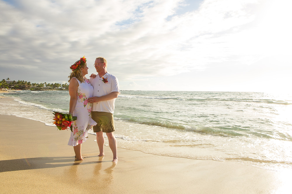 Kona Wedding Officiant Destination Wedding Hawaii