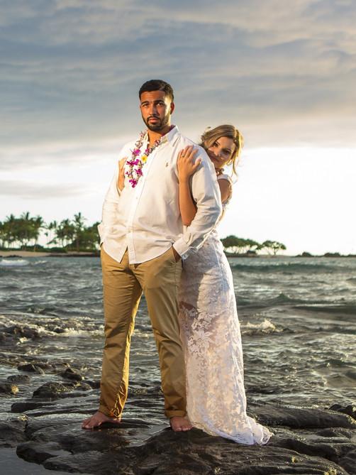 Big Island Elopement Packages Kona Weddi