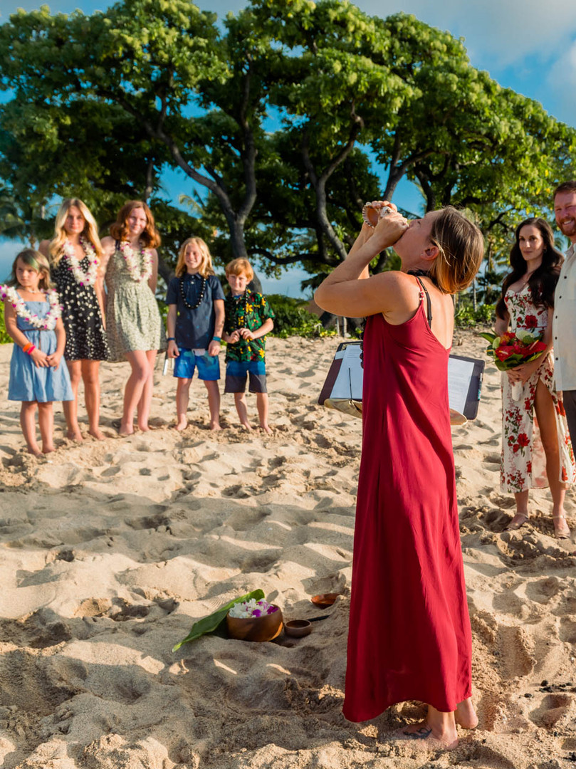 Big Island Elopement Packages Kona Weddi