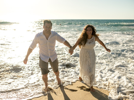 Melissa & Tyler's Escape Elopement To Hawaii
