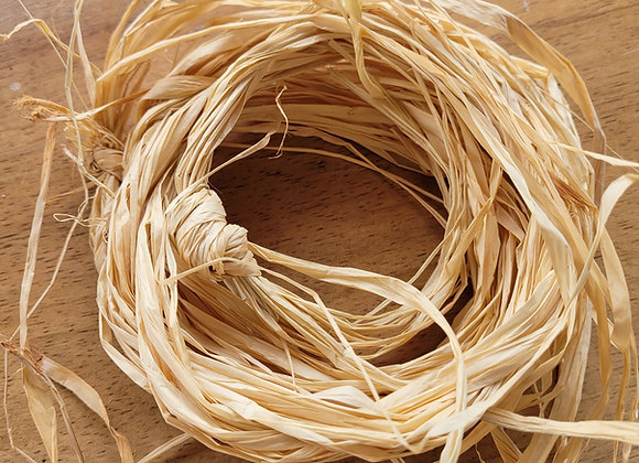 Hawaiian Raffia (For Hand Binding Ceremony)
