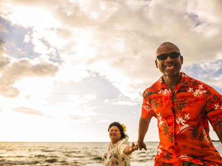 How To Elope In Kona Hawaii In Just Five Easy Steps!