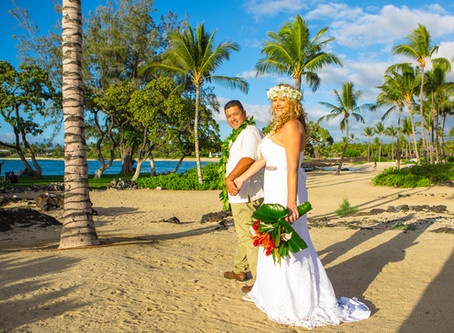 Our Recommended Beach Wedding Locations