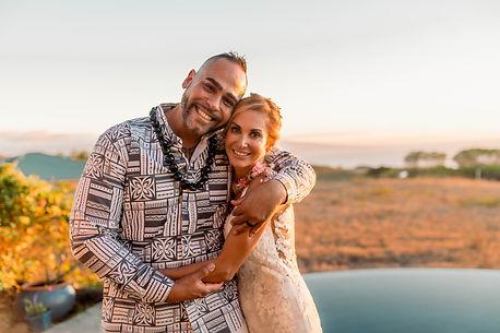 Big Island Hawaii Kona Wedding Planner B