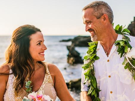 Stephanie + Harald - #LuckyInLove