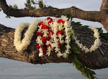 Weddings In Hawaii - The Hawaiian Lei Exchange