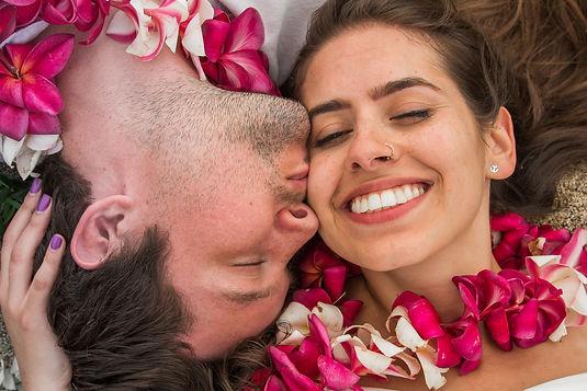 Big Island Hawaii Elopement Packages Kona Hawaii Kona Wedding Officiant