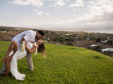 Kona Wedding Officiant® Photographers