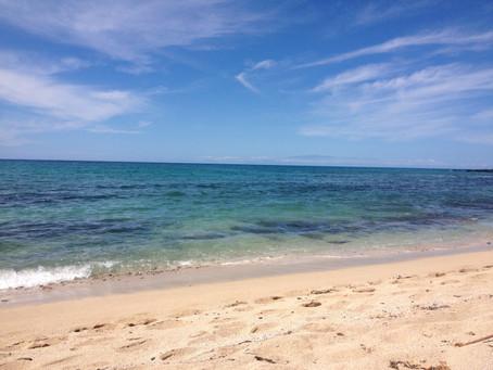 Plan a Hawaii Beach Wedding - At One Of The Beautiful North Kona Beaches