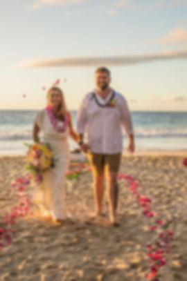 Big Island Hawaii Wedding Packages Elope