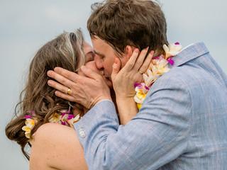 How To Get Married In Kona, Hawaii
