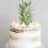 """Thumbnail: Single Tier Round 8"""" Wedding Cake (16-20)"""