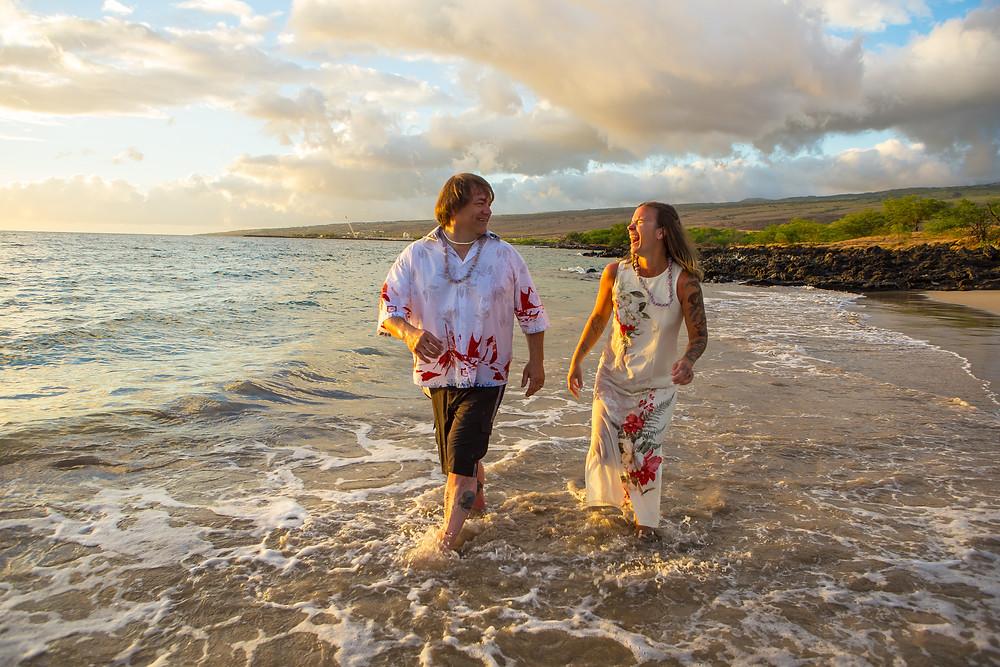 Kona Wedding Officiant Big Island Beach Weddings Hawaii