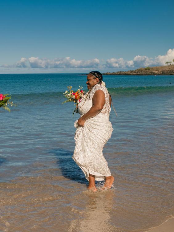 Big Island Hawaii Weddings Packages Kona