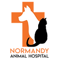Normandy Animal Hospital Logo (Square).p