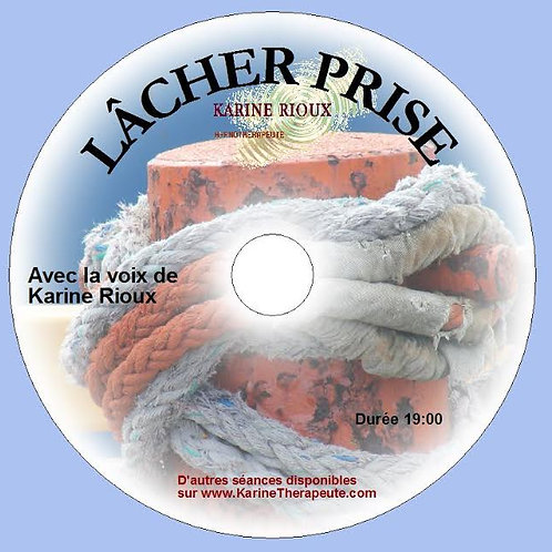 Lâcher Prise, format digital MP3