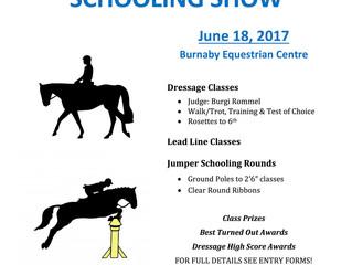 Schooling Show