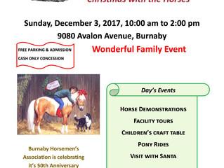 2017 Christmas Open House