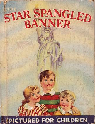 Star Spangled Banner 1941