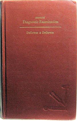 Bedside Diagnostic Examination DeGowin 1976