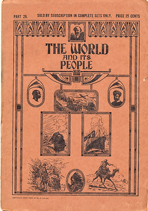 The World and Its People Part 29