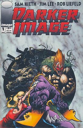 Darker Image, #1 - 1993